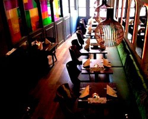 👩🍳Draecken diner Den Bosch