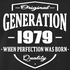 1979: 40- jaarreunie